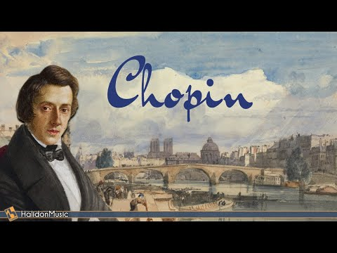 Chopin  Best of Piano
