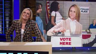 Sam's Got Two, Yes, TWO Elections Shows! | Full Frontal on TBS