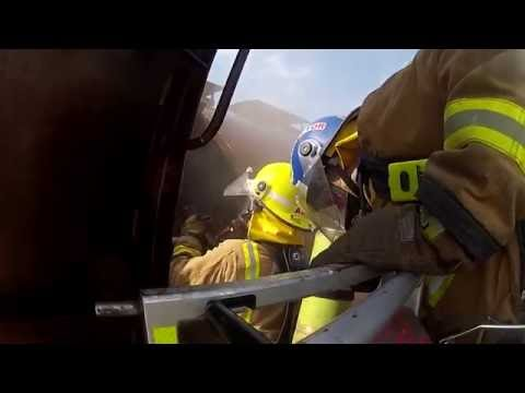 Airservices Aviation Rescue and Fire Fighting Services