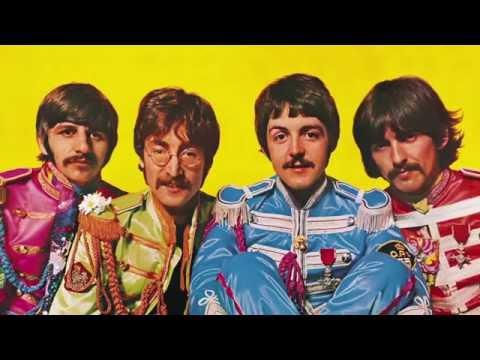 When Im 64  The Beatles Guitar