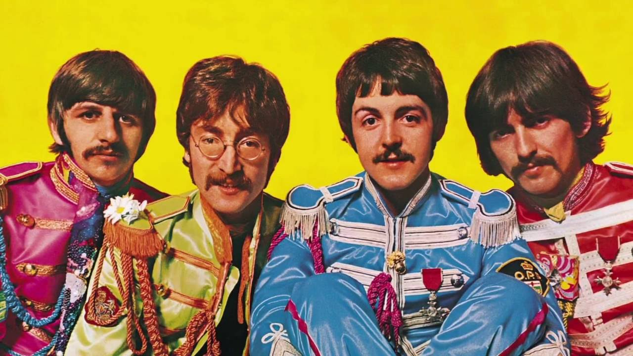 Image result for the beatles when I'm 64 images