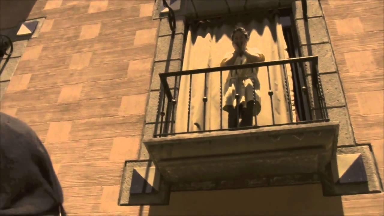 Maracas (unofficial video) Joan Sebastian ft. Alberto Vázquez