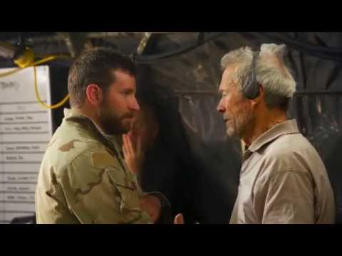 American Sniper: Behind the Scenes Movie Broll 2- Bradley Cooper, Clint Eastwood, Sienna Miller Mp3