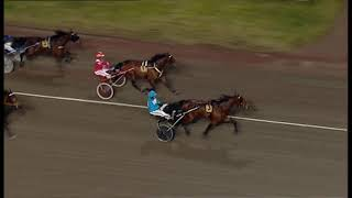 Vidéo de la course PMU PRIX STOSTAYERN