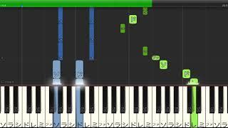 YOASOBI もう少しだけ めざましテレビ テーマソング ピアノ 簡単ver サビ