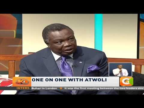 JKL: One on One with Atwoli #JKLive [part 2]
