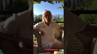 Sir Richard Branson's Interview on Employee Happiness