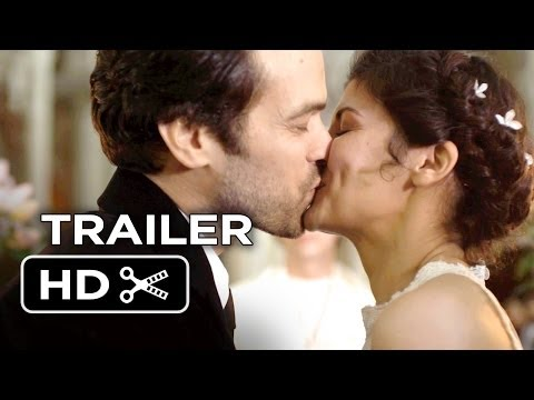 Mood Indigo  US Release  2014  Audrey Tautou, Romain Duris Movie HD