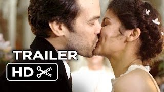 Mood Indigo Official US Release Trailer (2014) - Audrey Tautou, Romain Duris Movie HD