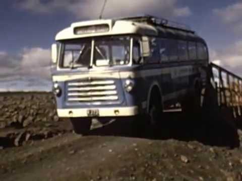 ICELAND (Super 8, 1972)