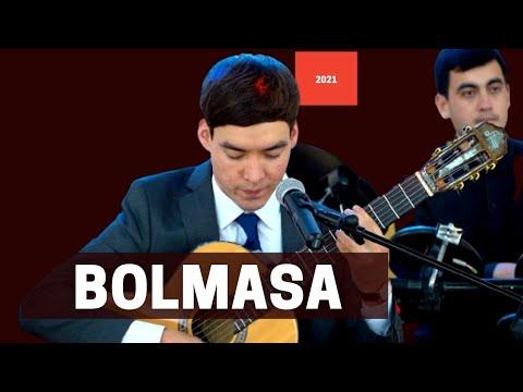 TAZE TURKMEN GITARA AYDYMLARY 2021 EZIZ ORAZOW BOLMASA JANLY SESIM NEW SONGS