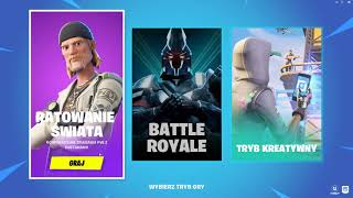 BUY FORTNITE ACCOUNT WITH SKINEM IKONIK (INFO DESCRIPTION)