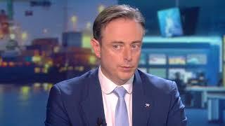 Debat met de Antwerpse kopstukken (Gemeenteraadverkiezingen 2018)