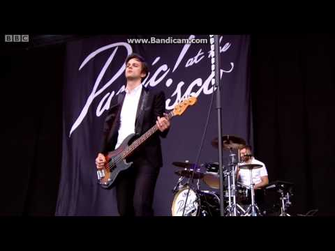 This Is Gospel - Panic! At The Disco - Reading Festival 2015