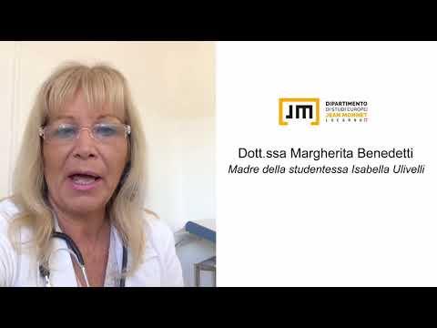 Dott.ssa Margherita Benedetti
