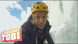 Der Gletscher-Check | Reportage für Kinder  | Checker Tobi