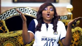 JENIFA SURPRISES HER HUSBAND JJCSKILL WITH A BIRTHDAY SONG