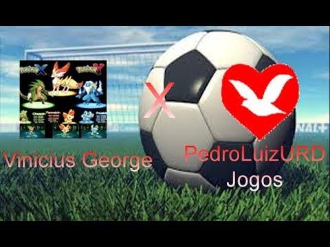 Campeonato dos Canais 2ª Edição - Vinicius George X PedroluizIURDJogos