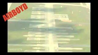 b 2 and f 22 s guam flyover