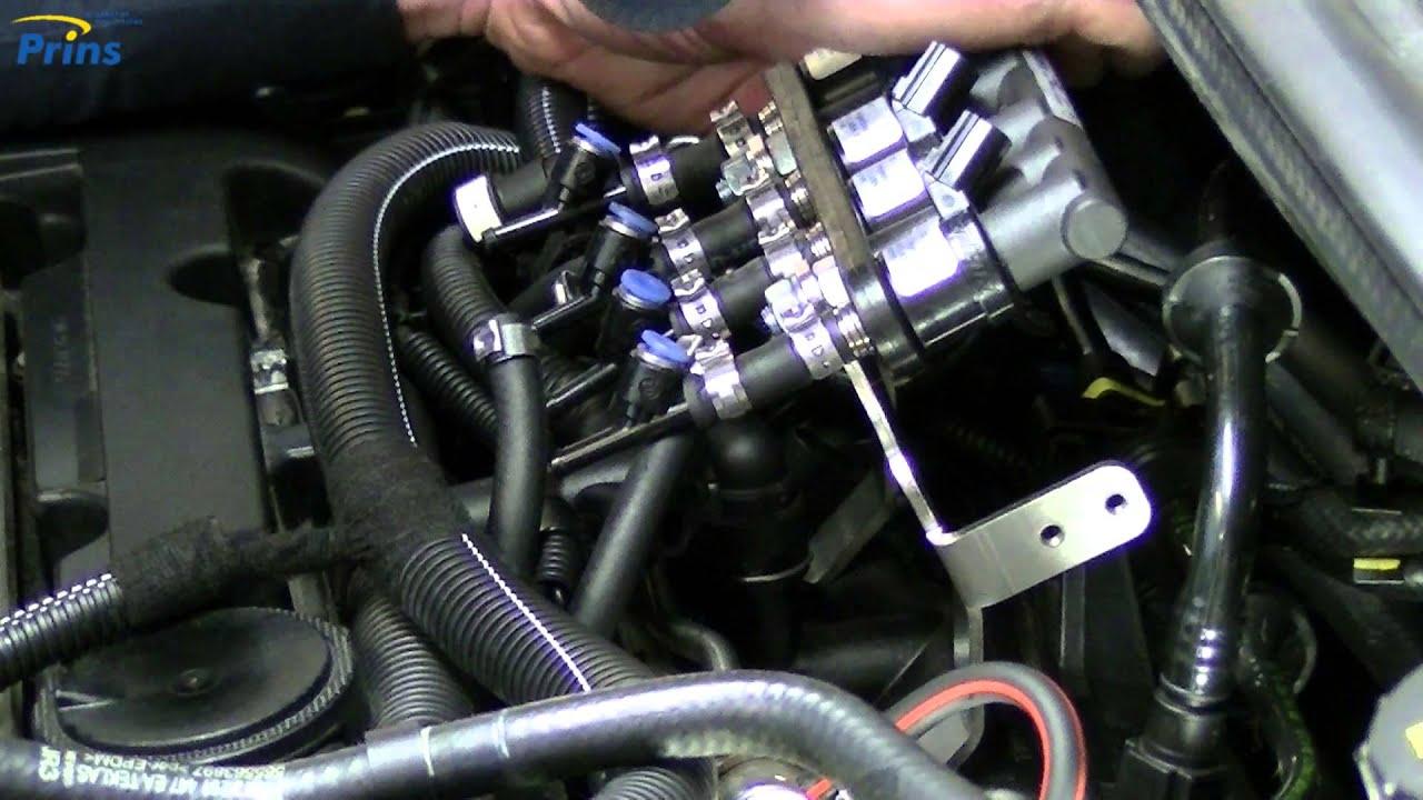 Suzuki Ltr  Inline Fuel Valve