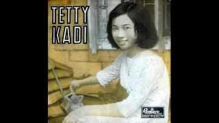 Tetty Kadi - Tak Kusangka (A. Rijanto)