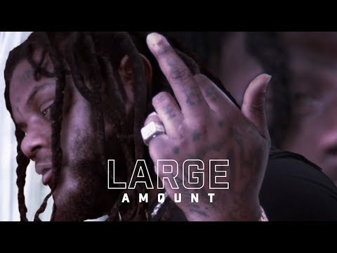 Fat Trel - Large Amount
