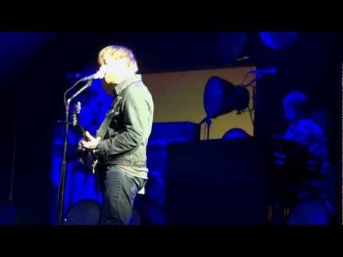 The Black Keys - Chop And Change live at Alexandra Palace, London 10.02.12