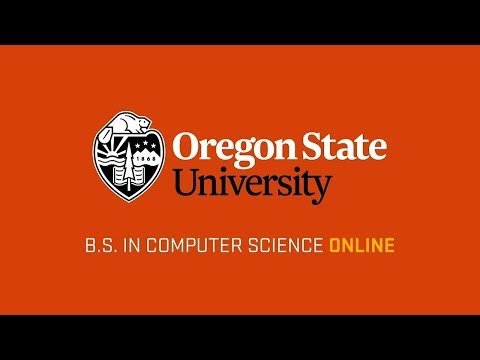 Earning a computer science degree online