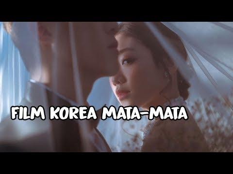 6 FILM KOREA TERBAIK AGEN MATA-MATA