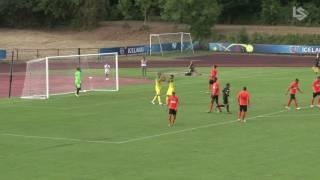 LSTV - FC Lausanne-Sport - FC Nantes