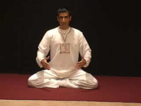 Best Mantra Meditation Technique - So Hum Healing Mantra