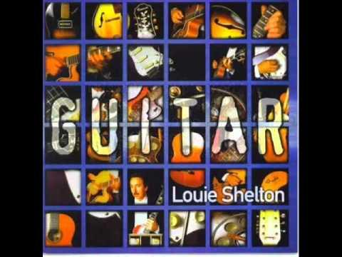 Louie Shelton - Fleeting Moments