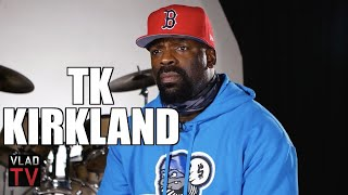 TK Kirkland is Sad to Hear King Von's Fatal Fight Might've Been Over a Girl (Part 21)