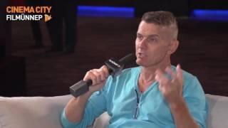 Filmünnep TV 2016 - Rékasi Károly; Jack Reacher