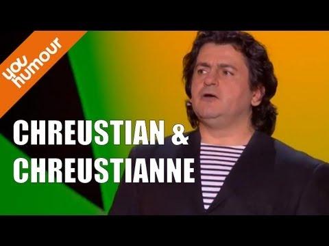 BABASS - Chreustian & Chreustianne