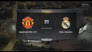 ps4 fifa 15   manchester united vs real madrid next gen full gameplay 1080p hd