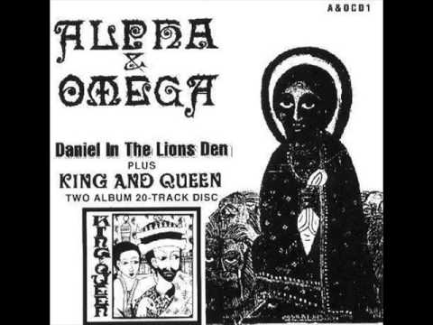 Alpha And Omega  -  Because I Love You  1992