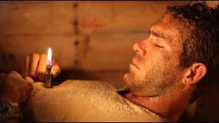تخيل تصحي تلاقي نفسك مدفون في تابوت تحت الارض |Buried