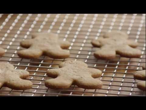 How to Make Gingerbread Cookies | Allrecipes.com