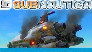 subnautica gameplay amazeballs e1
