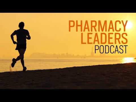 Ep 92 Can Pharmacists Work from Home?  Part I Mike Case-Haub w UIowa P4 Ahamed Ahamed