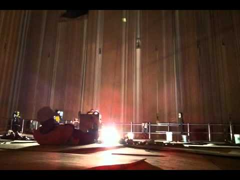Loy Yang Unit 3 Major Outage Boiler Inspections (Time-lapsed)