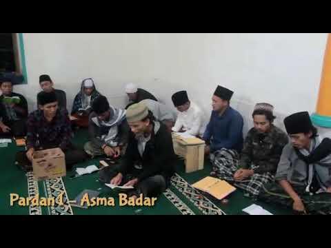 Sholawat Asma Badar 1