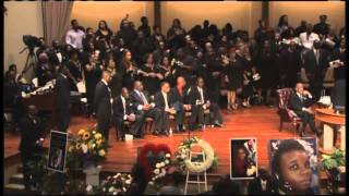 Live Stream - Michael Brown Funeral