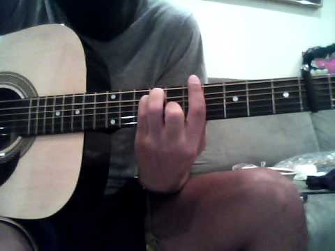 Lil Wayne How to Love Best Tutorial(Acoustic)
