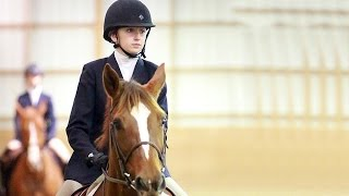 Nazareth Equestrian Team Video