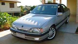 Omega GLS 2.0 1993 - Vendido!!!