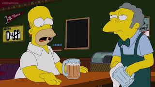 The Simpson– Homer Goes to Prep School – clip4