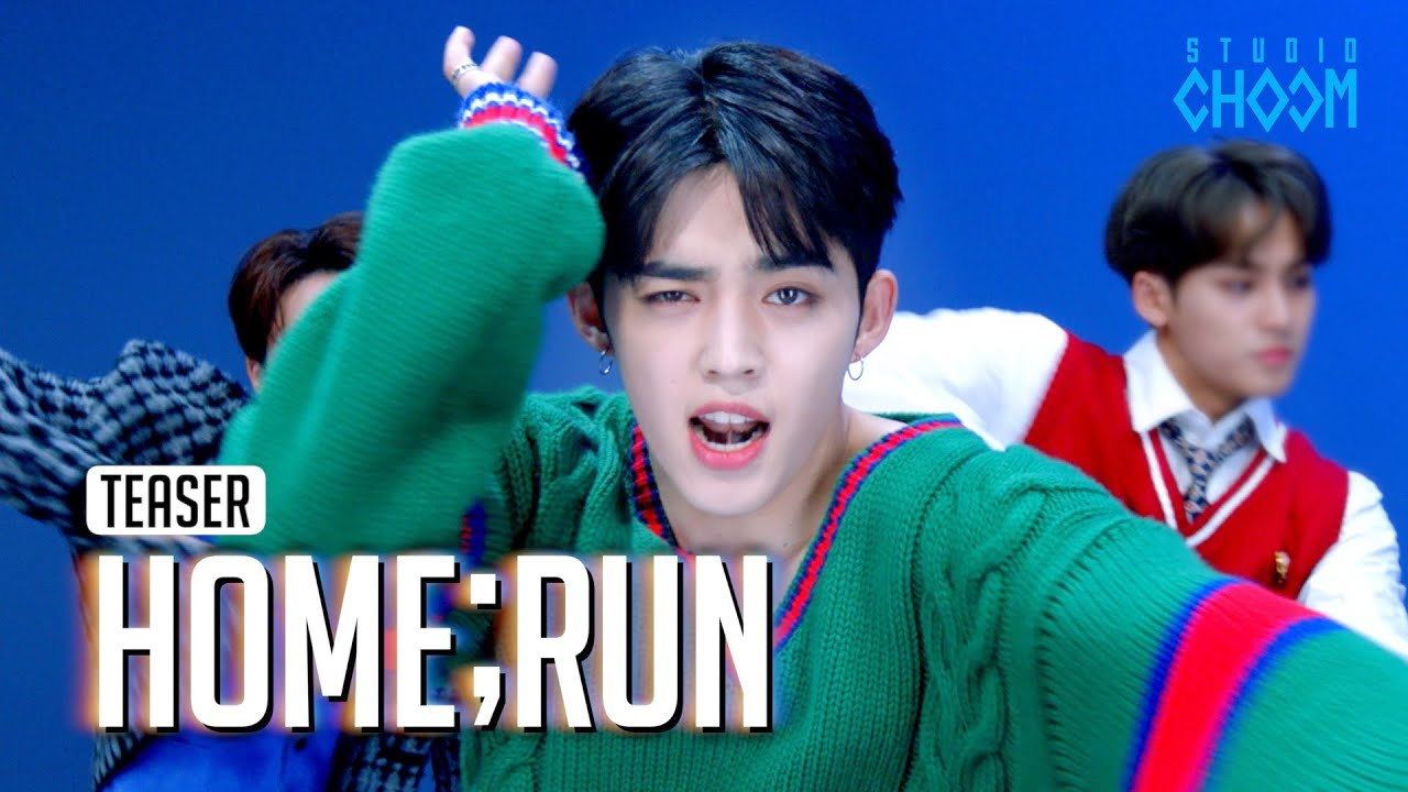 Download (Teaser) [BE ORIGINAL] SEVENTEEN(세븐틴) 'HOME;RUN' (4K)