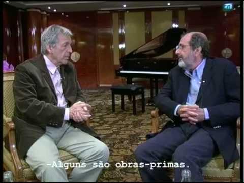 Costa-Gavras et Carlos Diegues